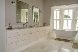 Vanity bathroom cupboards