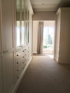 Cupboards and drawers by Woodhouse Kitchens and cupboards