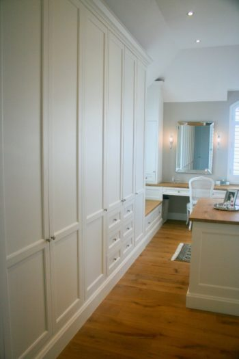 Woodhouse Kitchens and Cupboard Makers