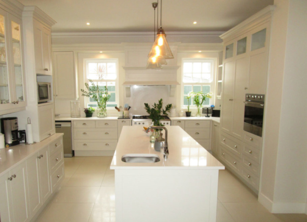 Nicola kitchen by Woodhouse Kitchens