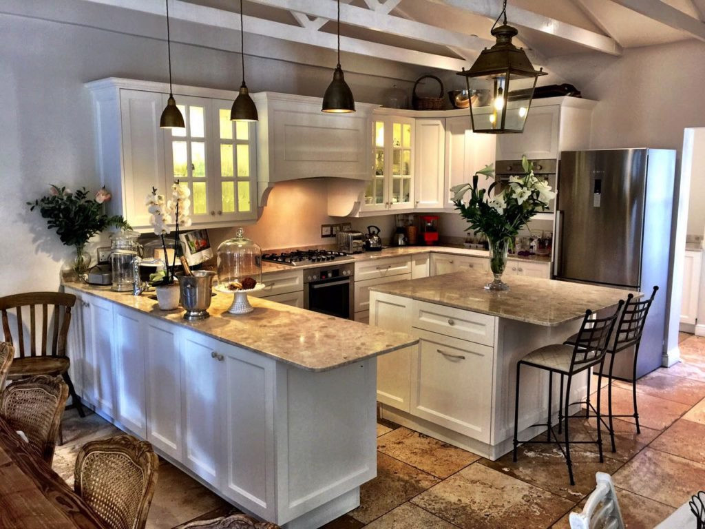 Woodhouse kitchens island kitchen